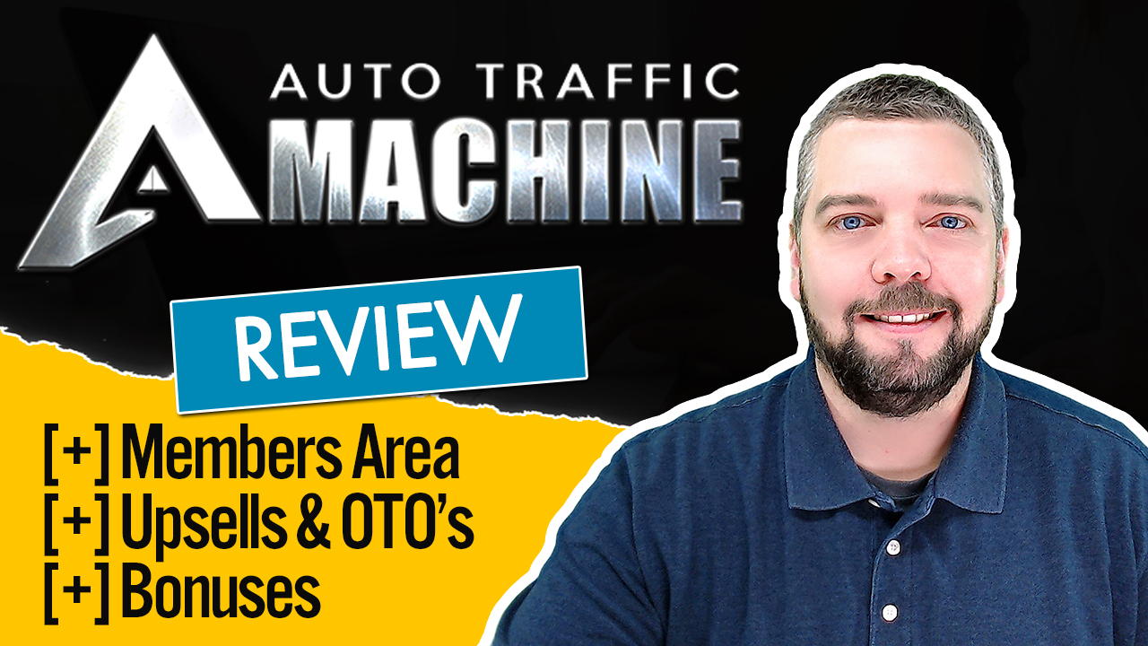 Auto Traffic Machine Review 18