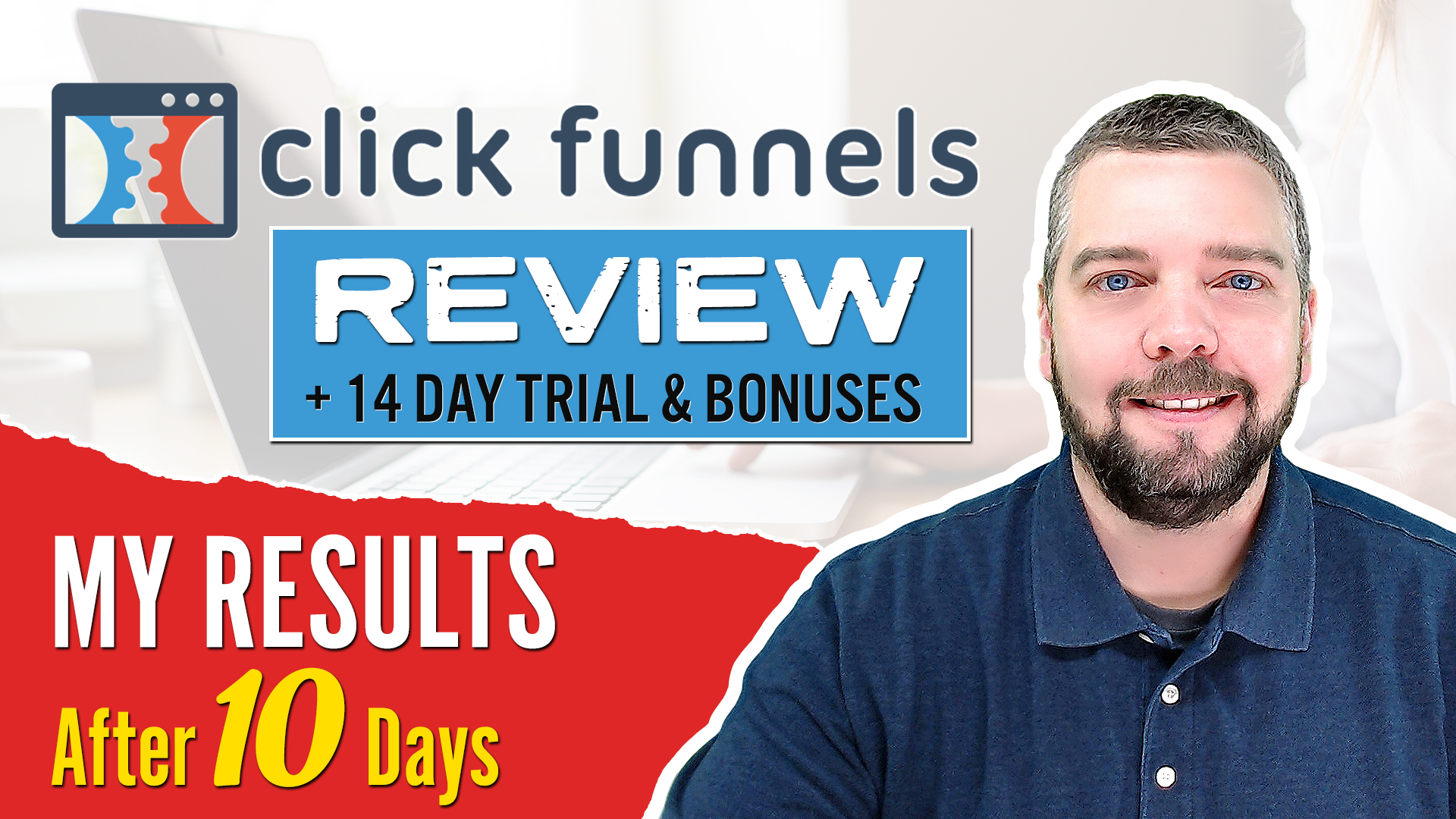 Clickfunnels Review - What is Clickfunnels 6