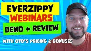 Everzippy: Tutorial and Demo 14