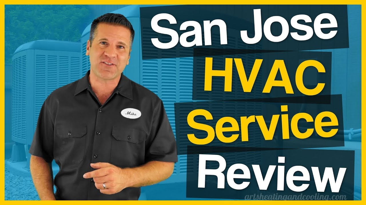 HVAC Service Review 5