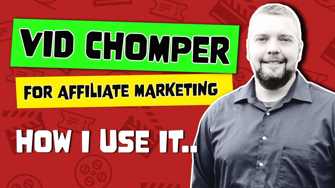 Using Vid Chomper To Promote Affiliate Products 10