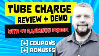 Tube Charge Review With Bonuses 2