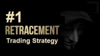 Retracement Trading - How to Nail Highs and Lows 3 Simple Steps 1